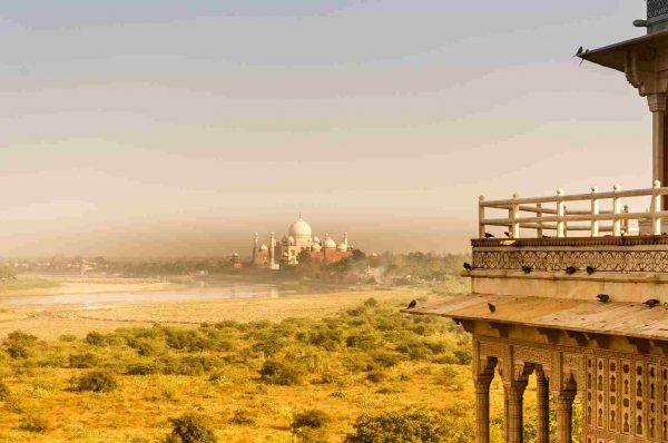 9 Best Places to Visit in Agra: The rich culture of India