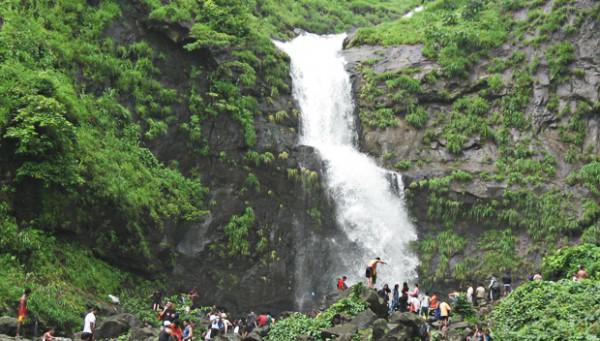 Bhivpuri Waterfall- Karjat