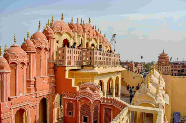 Top 14 Places to visit in Jaipur in 2020: The Pink City