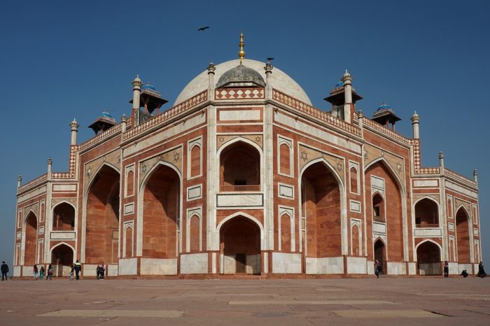 Weekend Getaway trips from Delhi