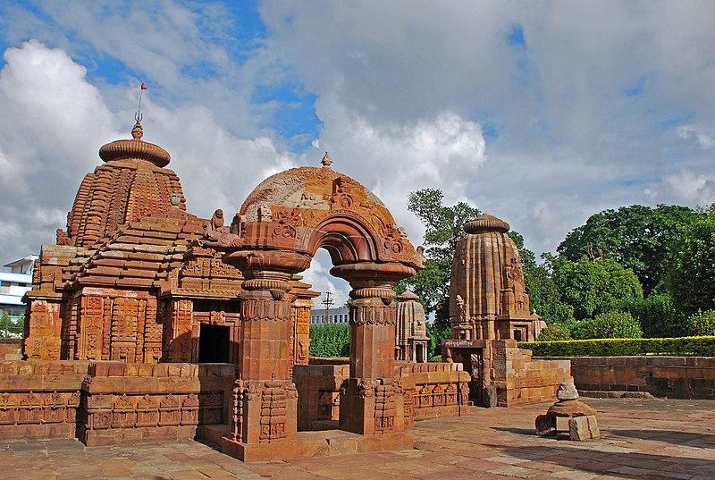 Tourism Mukteshwar Temple