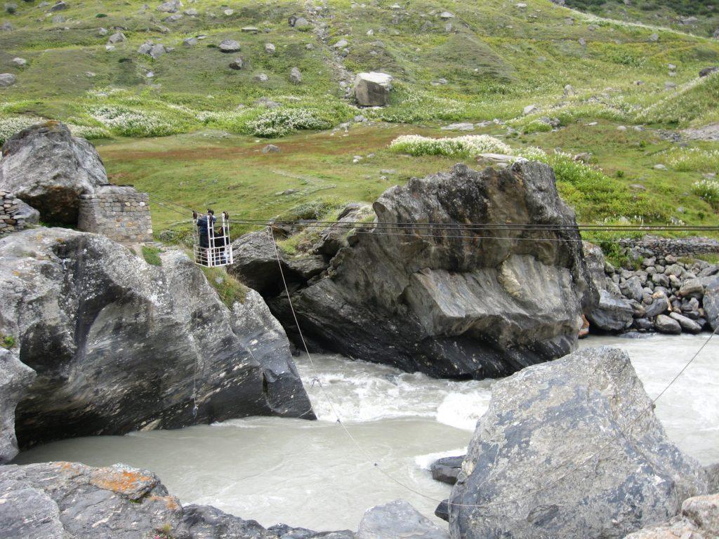 Trekking in Kasauli