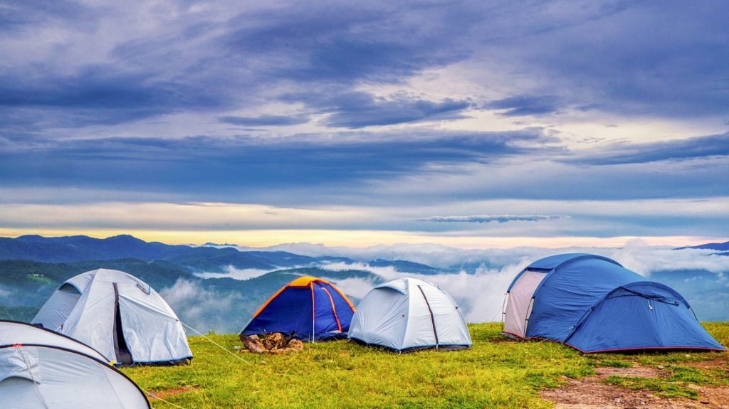 camping chail