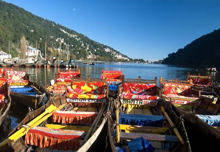 Nainital Tourism: Top 9 Places To Visit In Nainital