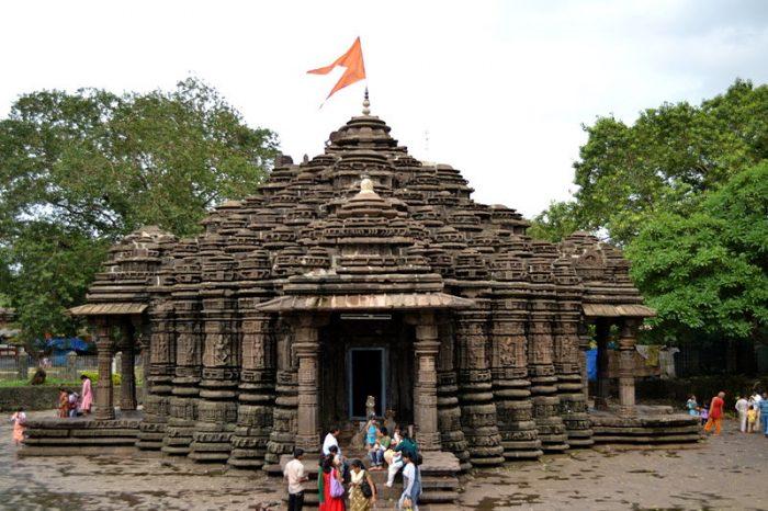 Ambarnath Temple Matheran Tourism