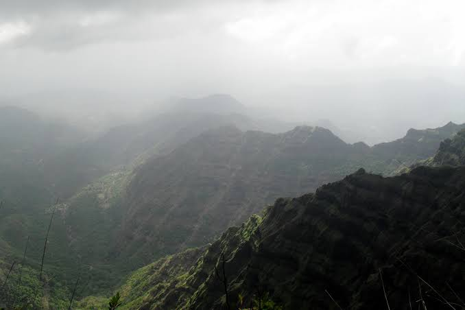 Arthur's Seat Mahabaleshwar