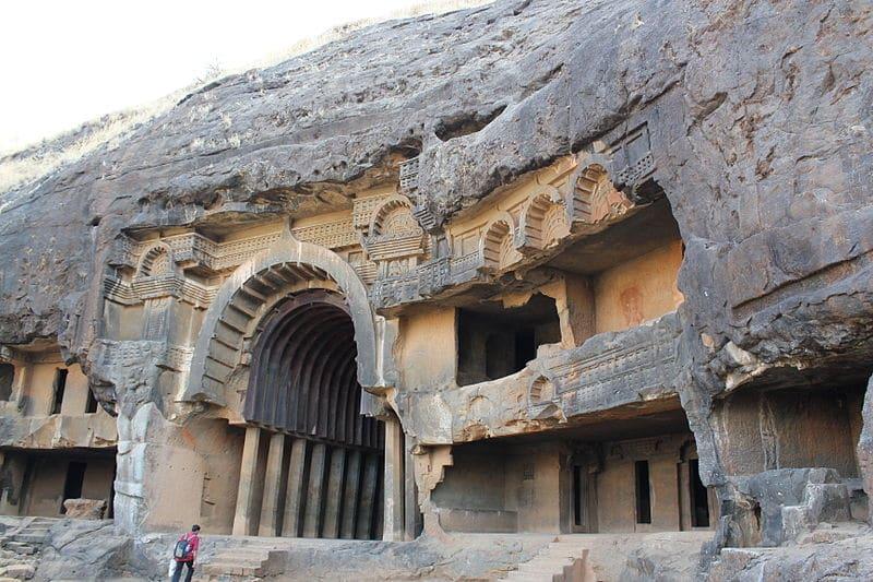 Bhaja Caves Lonavala Tourism