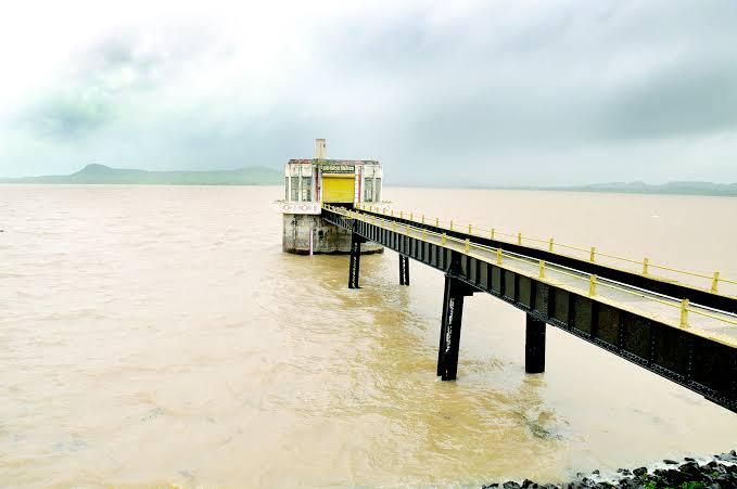 Gangapur Dam Nashik