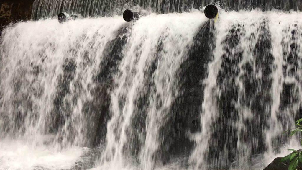Garambi Dam Murud Tourism