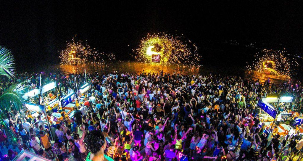 McLeod Ganj New Year Celebration 2020