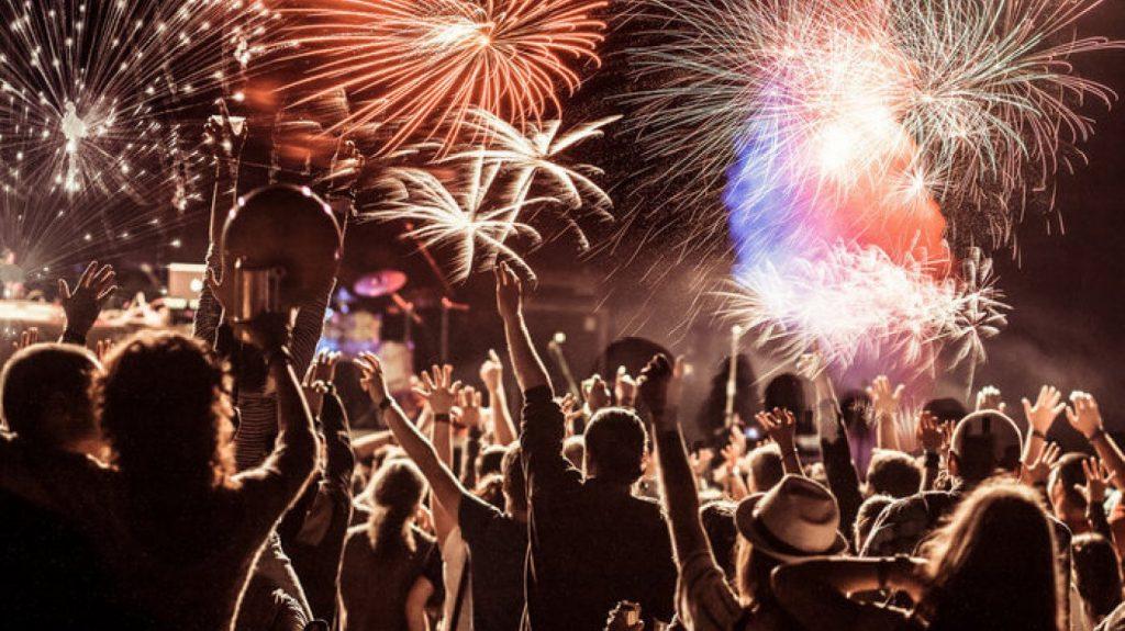 Mumbai New Year Party 2020