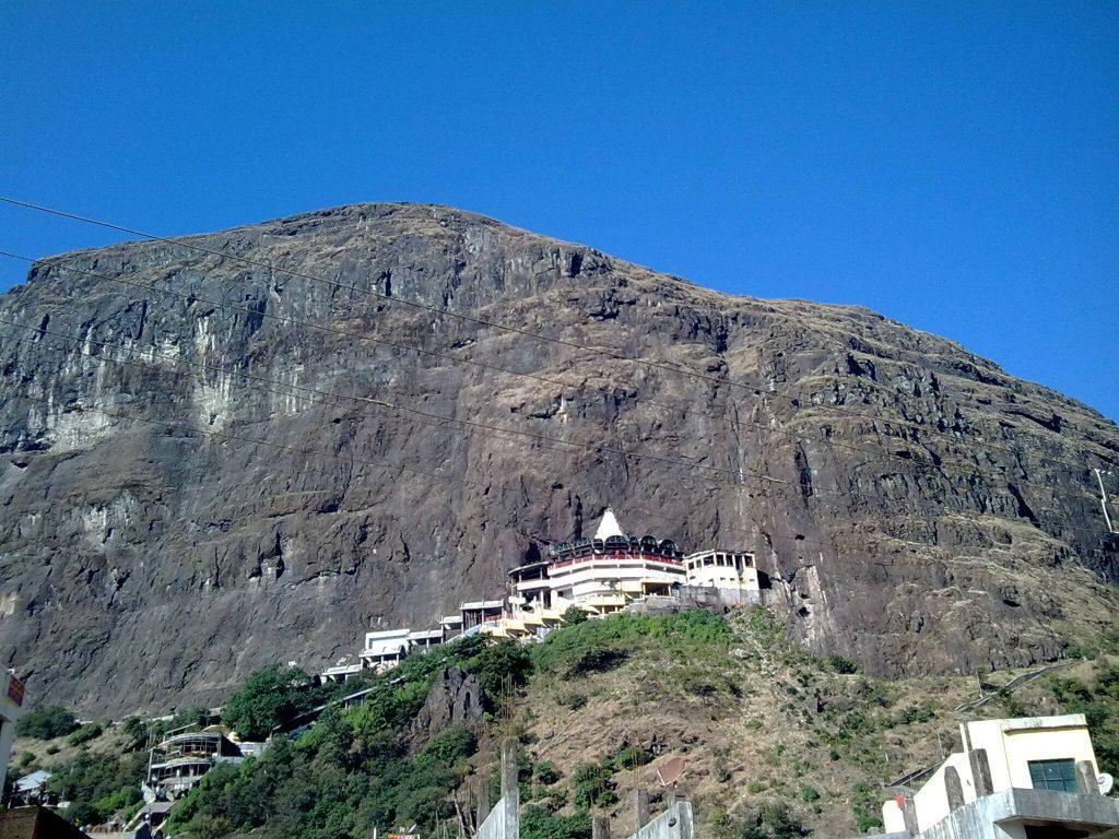 Saptashrungi Devi Temple Nasik