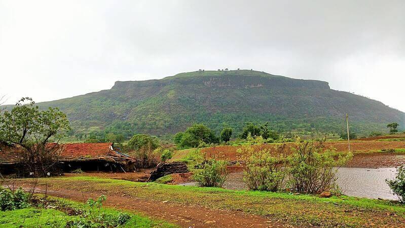 Tringalwadi fort igatpuri