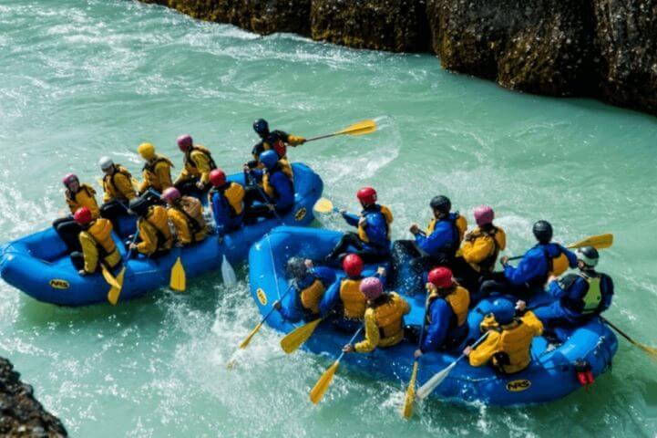 Adventure Shillong