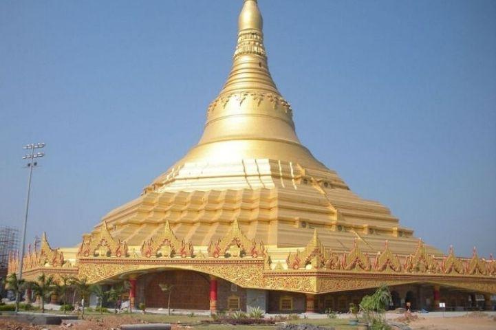 Samudreshwar Temple
