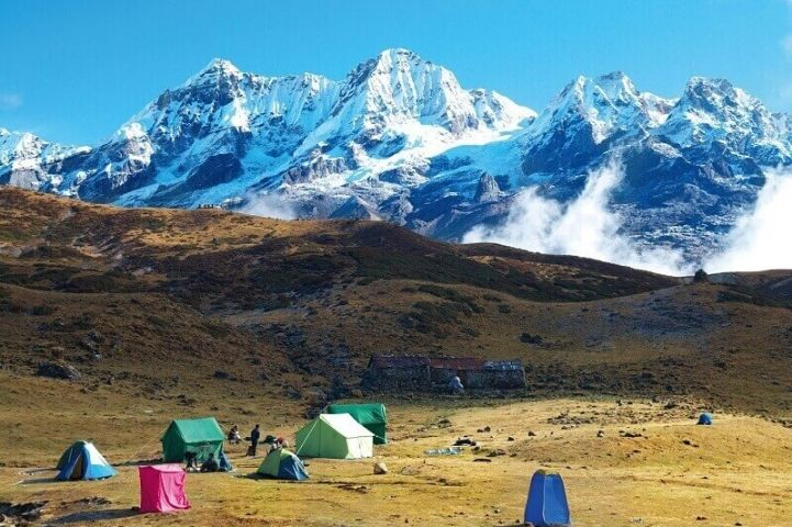 Kanchenjunga National Park