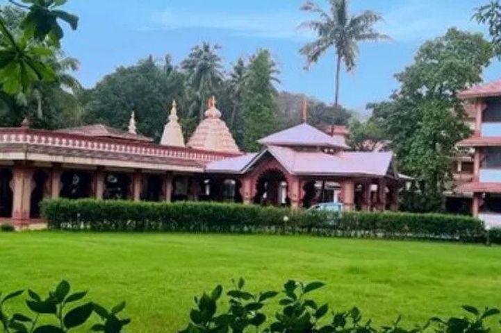 Nath Sampradaya Ashrams