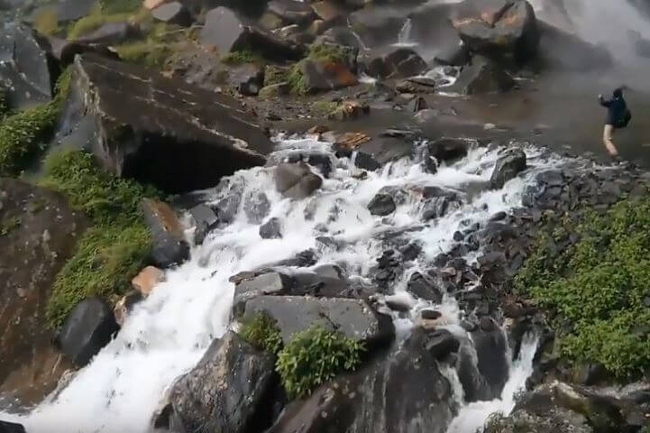 Manali Waterfalls