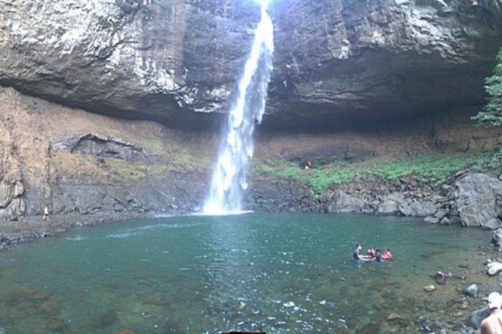 Devkund Waterfall 2020