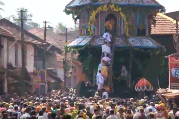 Festivals in Gokarna