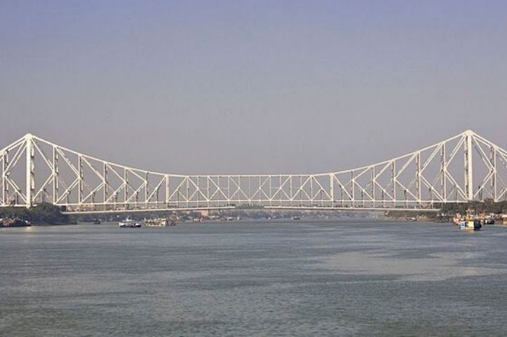 Howrah Bridge 2020