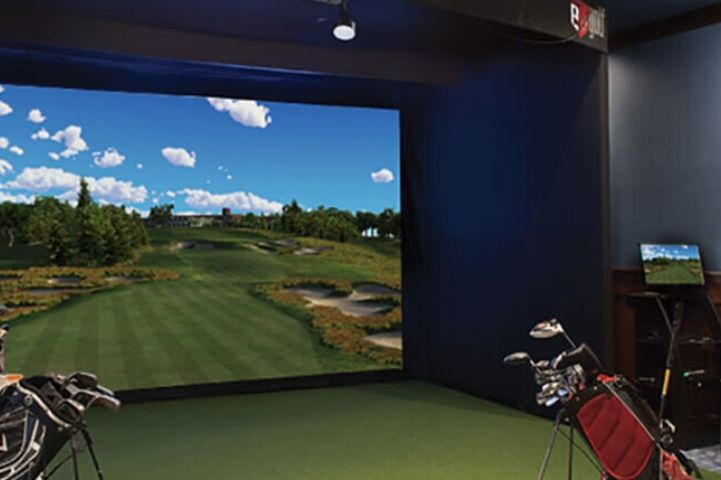 Indoor Golf Recreational and Learning Centre