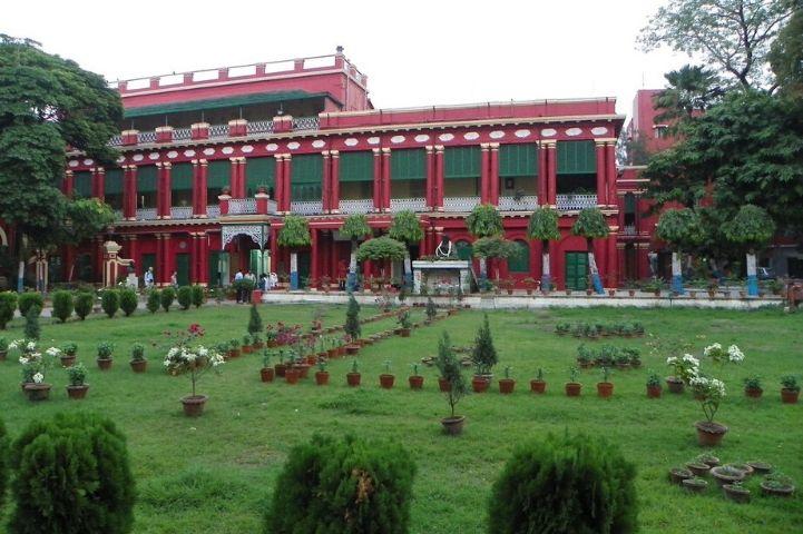 Jorasanko Thakur Bari 2020