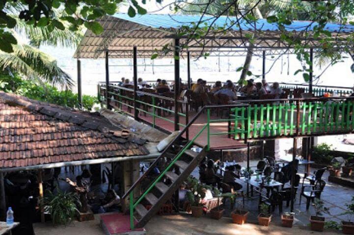 Namaste Cafe