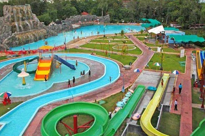 Nicco Park 2020