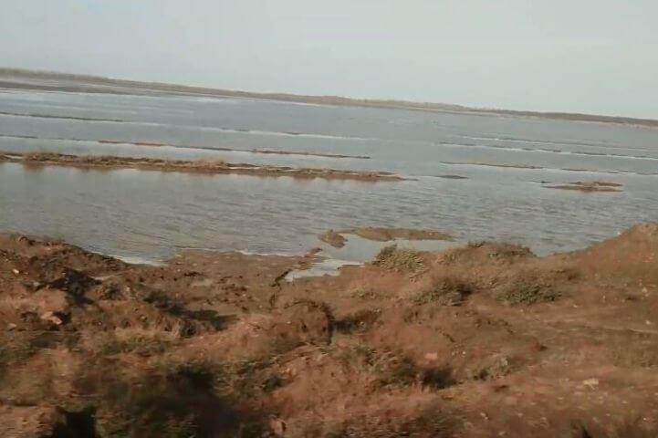 Pachpadra Lake