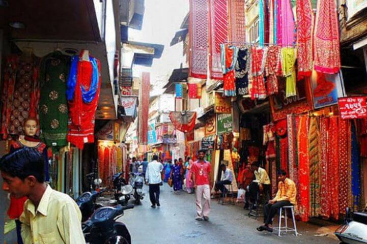 Shopping in Kutch 2020